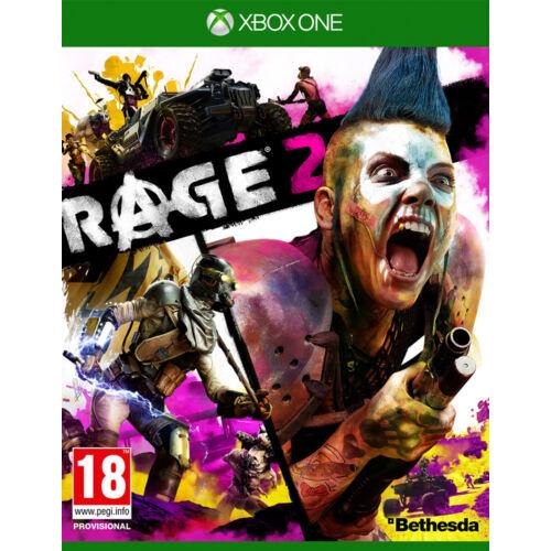 Rage 2 - Xbox One játék