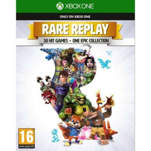 Rare Replay 30 Hit Games - Xbox One játék