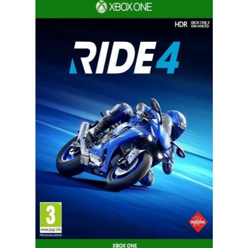 Ride 4 - Xbox One játék