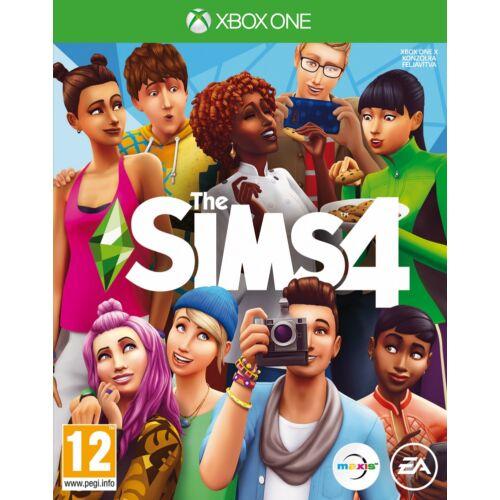 The Sims 4 - Xbox One játék