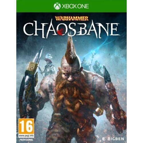 Warhammer: Chaosbane - Xbox One
